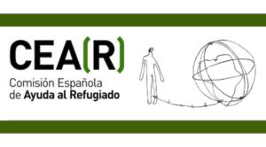 España: La Comisión Española de Ayuda al Refugiado