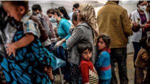 América Latina escucha el llamado de los refugiados