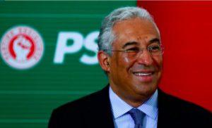 """António Costa: """"En 2016 Portugal empieza a romper con la austeridad"""""""