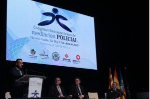 España: El II Congreso Iberoamericano sitúa a Vila-real como capital internacional de la mediación policial