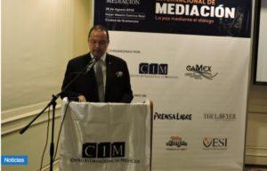 Guatemala: Se Da A Conocer El III Congreso Internacional De Mediación