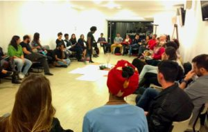 Programa inovador de liderança, ética e cultura de paz transforma jovens brasileiros