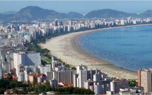 A comissão de cultura de paz da cidade de Santos – SP (Brasil)