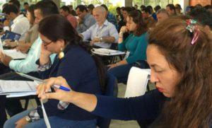 Colombia: Comienza capacitación del personal que verificará alto el fuego