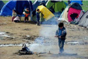 Grecia: Un sindicato nacional ejerce presión en favor del acceso a la educación para todos los niños refugiados