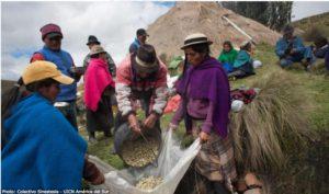 El Congreso de la UICN refuerza el apoyo a los derechos de los pueblos indígenas