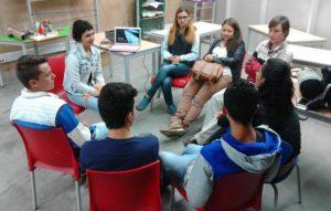 Antioquia, Colombia: ¡Jóvenes unidos por una Paz Territorial!