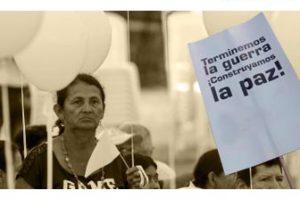 Colombia: El desafío de la Paz Territorial