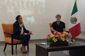 Nuevo León, México: Busca CEDH fomentar paz en las escuelas a través de talleres