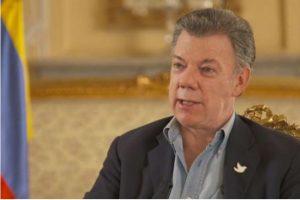 Colombia: Santos celebra aprobación de Jurisdicción Especial para la Paz