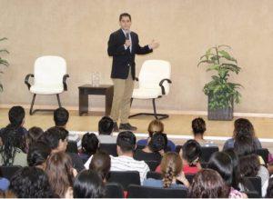 """México: Imparte UAT a universitarios """"La mediación para una cultura de paz"""""""