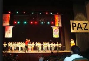 Brasil: Compaz e Londrina Pazeando promovem festival musical
