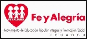 Ecuador: Estudiantes de escuelas con compromiso de fomentar cultura de paz