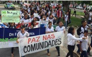 Brasil: Audiência pública discute cultura de paz no Recife