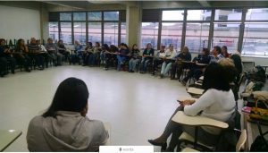 Conselhos, comissões e algumas iniciativas de cultura de paz no Brasil