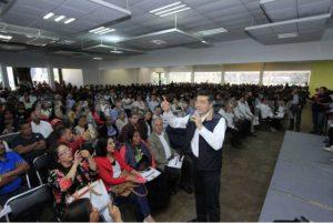 México: Una esperanza se consolida en Chiapas