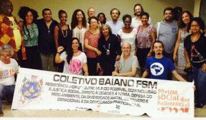 Brasil: Convocação do Fórum Social Mundial 2018