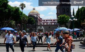 En Puebla, México, la cultura se centra al turismo; urgen más espacios: colectivo