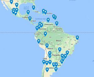 América Latina: Día Internacional de la Paz