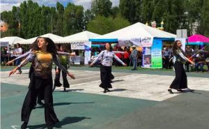 Ecuador: Rumiñahui por una cultura de paz