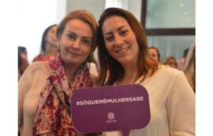 Brasil: Governo do Espírito Santo lança movimento de conscientização em favor das mulheres capixabas