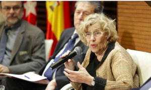 Madrid acogerá de nuevo el Foro Mundial por la Paz en 2018