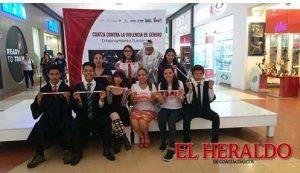 México: Integran Red contra violencia de género