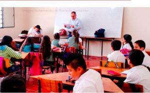 Colombia: Unesco reconoció a colegios de Norte de Santander por su trabajo hacia la paz