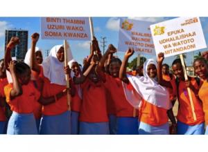 En la mira: Que nadie se quede atrás: Pongamos fin a la violencia contra las mujeres y niñas