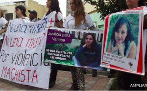 America Latina: ¿Qué hacen otros países para combatir el femicidio?