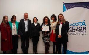 Colombia: Tres Instituciones Educativas Fueron Premiadas por Construcción de Paz desde las Aulas