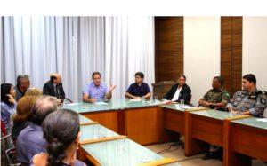 Brasil: Governo do Acre e instituições estabelecem união pela cultura de paz