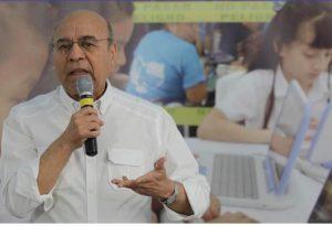 Afirman que El Salvador prioriza en escuelas la cultura de paz