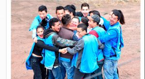 """Honduras: Fomentan cultura de paz en 200 jóvenes de zonas """"calientes"""""""