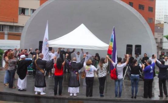 Brasil: Londrina terá encontro em prol da paz e tolerância religiosa