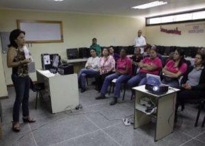 Venezuela: Sector educativo plantea capacitar a docentes en cultura para la paz