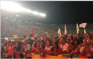 Brasil: Fórum Social Mundial é finalizado em Salvador