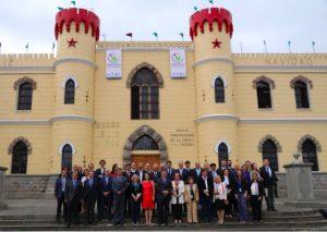 Alcaldes de Iberoamérica se reúnen en Costa Rica por objetivos de desarrollo