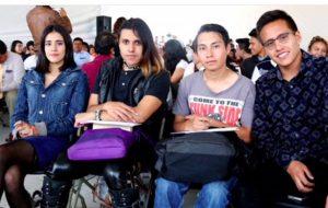 México: Invitan a estudiar la Maestría en Ciencias para la Paz