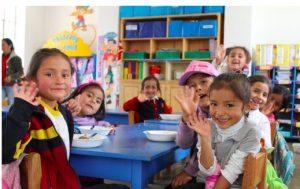 Perú: Promulgan Ley que fomenta la cultura de paz y no violencia en la educación básica
