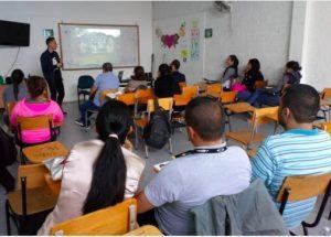 Colombia: En Caldas se intensifica cultura de paz