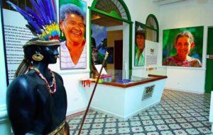 Colombia: Donde hubo guerra ahora se instauró la Ruta de la Paz