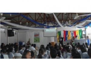 Colombia: Escuelas para la Paz entregó primeros resultados