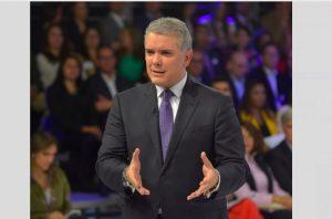 Colombia: Las notificaciones del presidente Duque en su primera comparecencia ante el Consejo Nacional de Paz