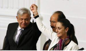 Claudia Sheinbaum, la primera mujer electa por voto popular para gobernar Ciudad de México