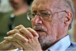 La UNESCO premia a Fernández Retamar, uno de los intelectuales orgánicos del régimen cubano