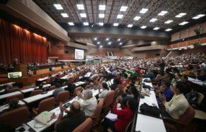 Cuba: Concluyó la IV Conferencia Internacional por el Equilibrio del Mundo: Por una unidad en la diversidad