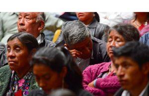 Guatemala: Dos elementos clave para salir de la crisis