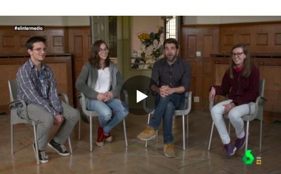 """La juventud española se rebela contra el cambio climático y comienzan las huelgas: """"Viernes por el futuro"""""""
