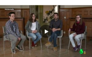 Boletín español: el 01 de abril 2019
